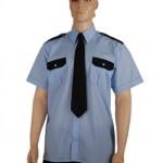 Koszula męska krótki rękaw