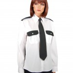 Koszula służbowa damska