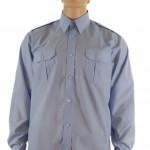 Men's service shirt