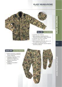 Klasa mundurowa9