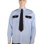 Koszula służbowa męska