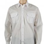 Koszule dla agencji ochrony na zamówienie Sklep SYLMIET  fMuPu